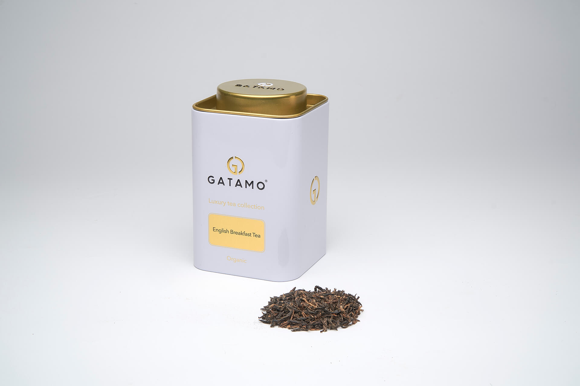 tea loose leaf